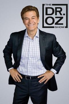 poster for The Dr. Oz Show