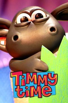 poster for Timmy Time