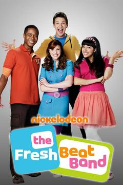 poster for The Fresh Beat Band