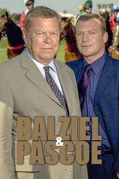 poster for Dalziel and Pascoe