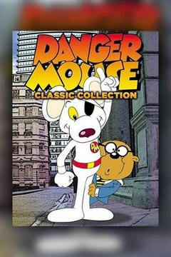 poster for Danger Mouse