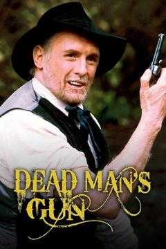 poster for Dead Man's Gun