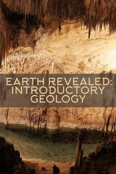 Earth Revealed: Introductory Geology
