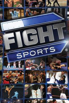 poster for Fight Sports