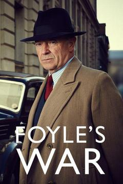 poster for Foyle's War