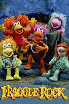 poster for Fraggle Rock