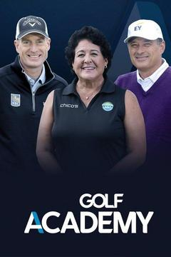 poster for Golf Channel Academy