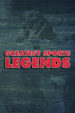 poster for Greatest Sports Legends