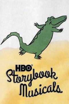 poster for HBO Storybook Musicals