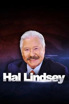 poster for Hal Lindsey