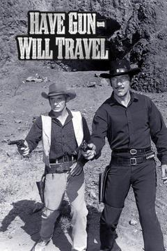 Have Gun -- Will Travel