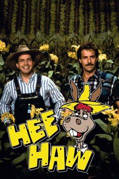poster for Hee Haw