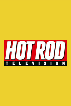 poster for Hot Rod TV