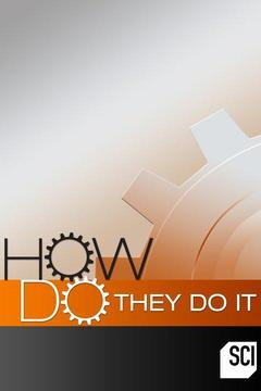 poster for How Do They Do It?