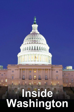 poster for Inside Washington