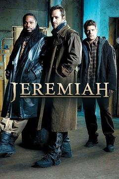 poster for Jeremiah