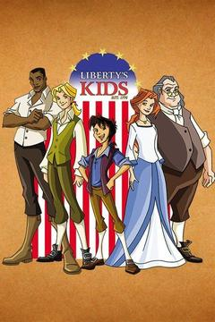 poster for Liberty's Kids