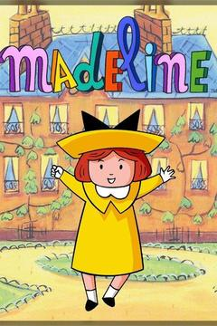 poster for Madeline