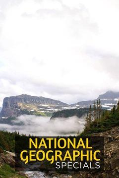poster for National Geographic Specials