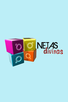 poster for Netas Divinas