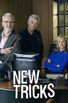 poster for New Tricks
