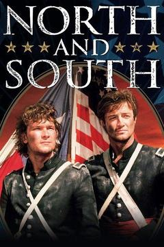 poster for North and South