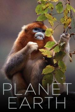 poster for Planet Earth