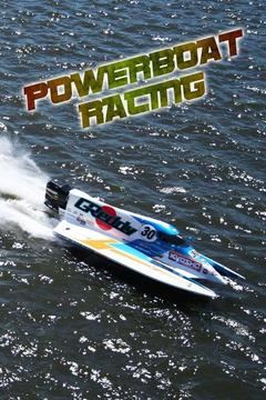 poster for Powerboat Racing