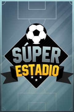 poster for Súper Estadio