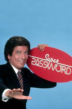 poster for Super Password