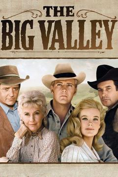 poster for The Big Valley