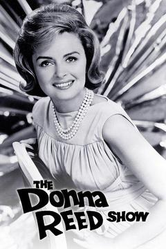 poster for The Donna Reed Show