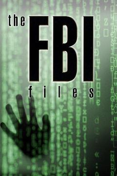 poster for The FBI Files