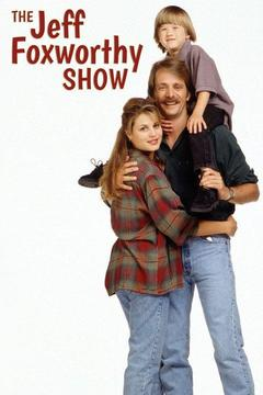 poster for The Jeff Foxworthy Show