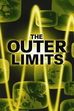 poster for The Outer Limits