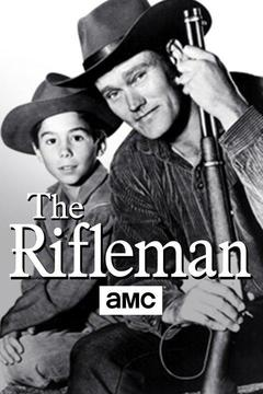 poster for The Rifleman