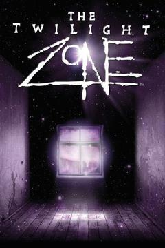 poster for The Twilight Zone
