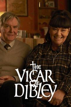 poster for The Vicar of Dibley