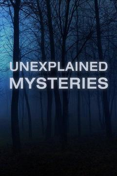 poster for Unexplained Mysteries