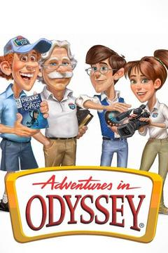 poster for Adventures in Odyssey