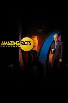 poster for Amazing Facts Presents
