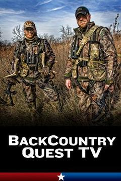 poster for Back Country Quest