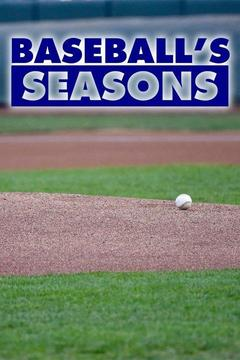poster for Baseball's Seasons