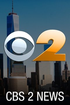poster for CBS 2 News