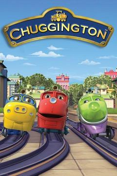 poster for Chuggington