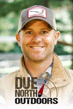 poster for Due North Outdoors