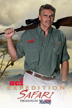 poster for Expedition Safari