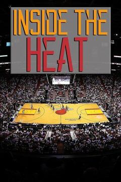 poster for Inside the HEAT