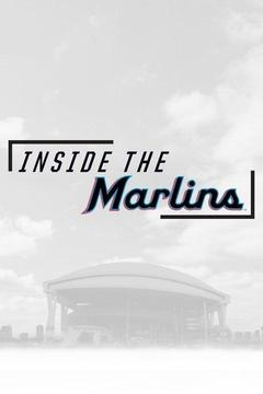 poster for Inside the Marlins