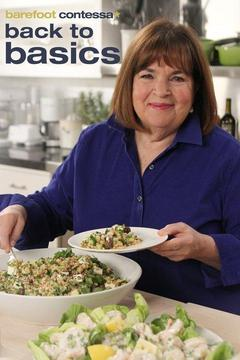 poster for Barefoot Contessa
